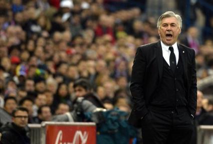 Анчелоти: Мачът беше груб, Атлетико го направи жесток