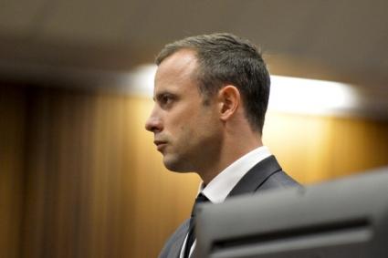 Писториус не се призна за виновен за предумишлено убийство