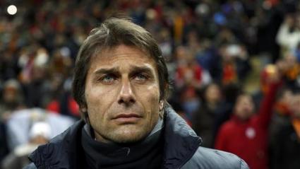 Конте за втора поредна година стана треньор на годината в Серия А