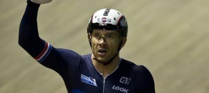 Франсоа Перви стана световен шампион