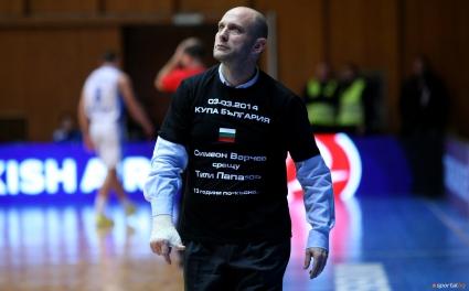Тити Папазов: Искаме и титлата (видео)