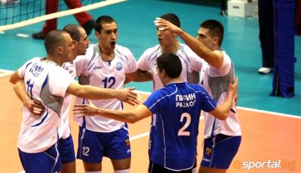 Пирин записва служебна победа над Дунав с 3:0