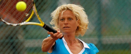 Цветелина Николова: Тенисът е игра, в която всичко е възможно