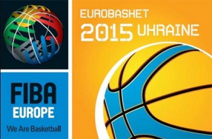 ФИБА-Европа решава за Евробаскет 2015 в Украйна този месец