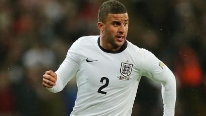 Англия загуби защитник за срещата с Дания