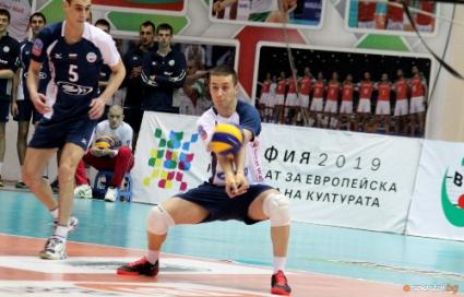Мартин Божилов: Травмата ми не е сериозна