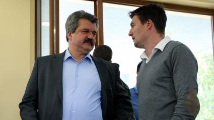 Батков събира спешно Управителния съвет на Левски