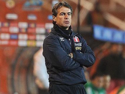 Пабло Бенгоечея е новият треньор на Перу