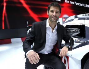 Марк Уебър ще коментира Формула 1 по телевизията