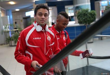 Марсиньо и ЦСКА се разделят - червените обявиха причината