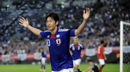 Япония победи Нова Зеландия
