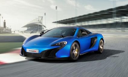 Вижте най-интересните коли от изложението в Женева
