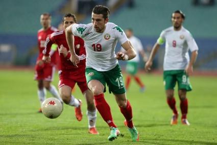 Впечатляваща атака носи успех на България - трикольорите откриха своя таран (видео)