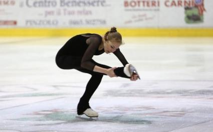 Шампионката на България Анна Афонкина няма да участва на световното