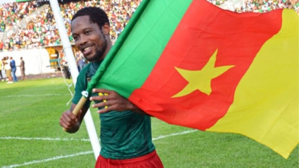 Камерун ще играе контроли с Македония и Парагвай