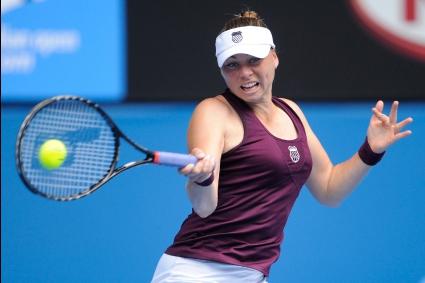 Вера Звонарьова отпадна в първия кръг в Индиън Уелс