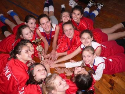 Детско-юношеската школа на ВК ЦСКА отваря врати през пролетната ваканция