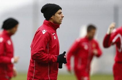 Монако не отличи Бербатов за февруари