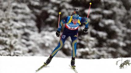 Бьорн Фери спечели спринта на 10 км