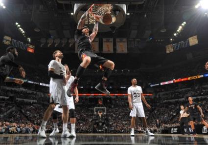 Сан Антонио постигна първа победа над водач в дивизия през сезона в НБА