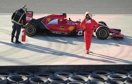 Алонсо: Концепцията за Гран при е друга тази година