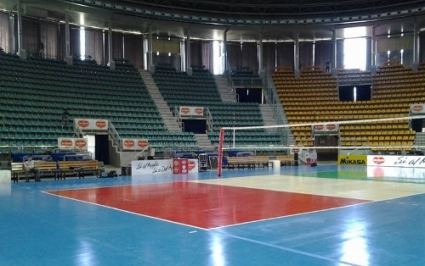 Баскетболна зала приема финалите за Купата на Италия