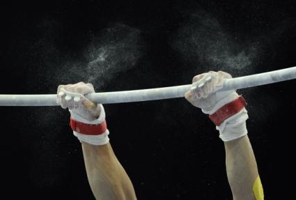 36 комплекта медали раздадоха на държавното по спортна гимнастика