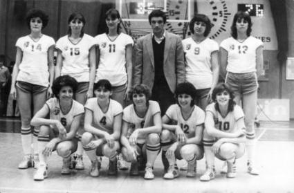 Левски-Спартак отпразнува 30-години от спечелването на Купата на европейските шампионки