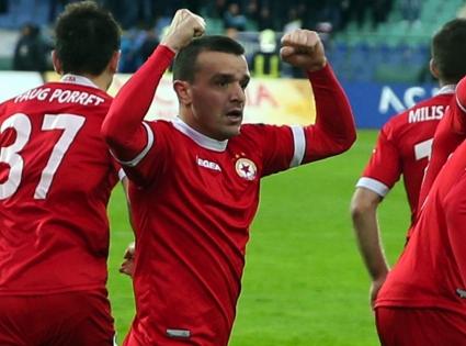 Бадема защити Галчев