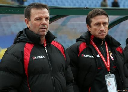 Стойчо Младенов: Такава загриженост да спасяваме Левски