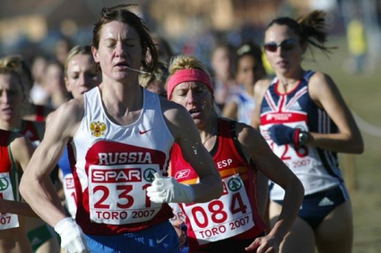Рускиня спечели маратона на Нагоя