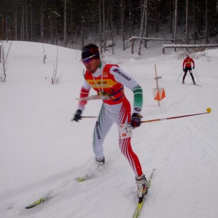 Беломъжев стана европейски шампион в дългата дистанция