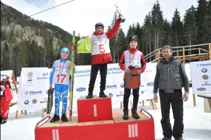 Завърши Вторият зимен младежки олимпийски фестивал