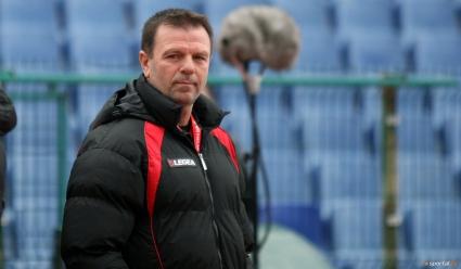 Стойчо Младенов: И аз искам титлата, но трябва да сме реалисти