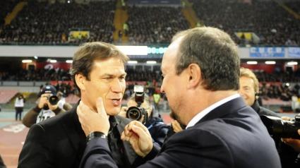 Руди Гарсия: Шампионът е ясен