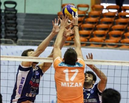 Николай Николов на финал в Иран!