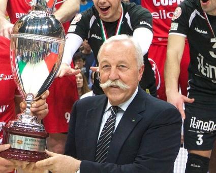 Диего Мосна: Цветан Соколов е най-важният ни играч