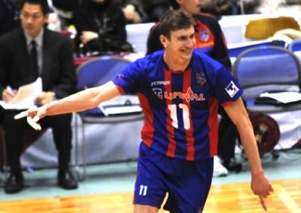 Миро Градинаров с 61 точки (36 + 25) за два мача на Токио