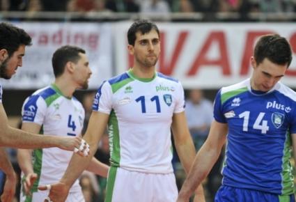 Иван Колев с 4 точки, Политехника загуби и втория мач от СКРА Белхатов