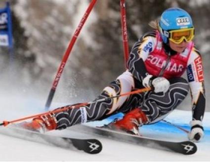 Таня Путиайнен прекратява кариерата си Хелзинки