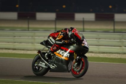 Братята Еспаргаро най-бързи в последния тест в Катар