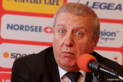 Съмнения за измама с акциите на ЦСКА