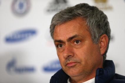 Моуриньо: Манчестър Сити има шанс да отстрани Барселона