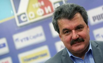 """""""Газпром"""" и Левски все по-далеч един от друг"""
