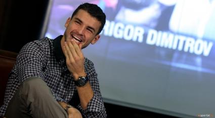 Григор получи награда от българи в Лос Анджелис