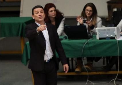 Официално: Георги Младенов е новият национален селекционер
