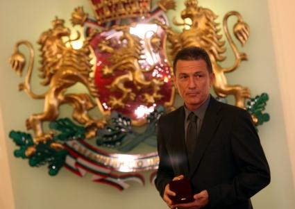 Георги Младенов: Обединението е най-важно, аз съм тежък оптимист