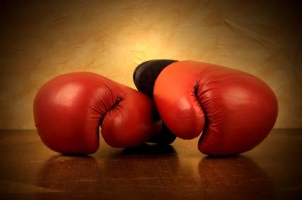 Двама българи ще се боксират в сряда на младежкото СП