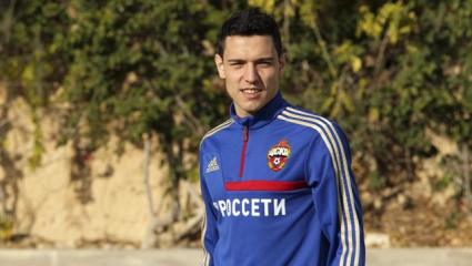 Георги Миланов: Свикнах с всичко в ЦСКА и вече се чувствам истинска част от отбора
