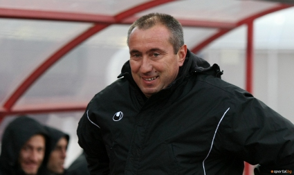 Иво Тонев поиска нов треньор, Мъри Стоилов му е фаворит